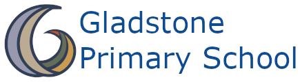 Gladstone Primary School logo